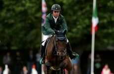 Cian O'Connor leads Ireland to showjumping glory in Florida