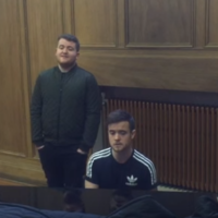 Two Irish guys are going global with their beautiful Adele medley