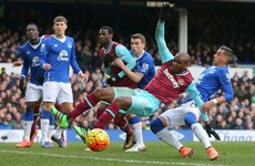West Ham's unlikely Champions League hopes boosted after incredible comeback