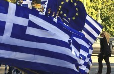 EU leaders approve banking bailout plan, while Greek talks continue