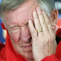 Police nab Old Trafford scalpers... selling Lord Ferg's tickets