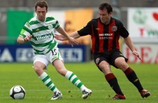 Arch rivals kept apart in cup semi-final draw