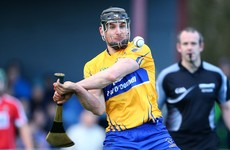 Conlon nets as Clare hurlers continue unbeaten run with victory over Laois