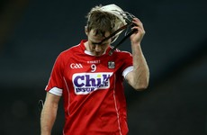 'Any fella that would have a clue about hurling would know that that wasn't good enough'