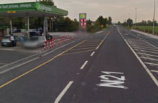 Woman dies while travelling with children in single vehicle crash last night
