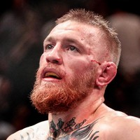 'He kept his composure and I went into panic mode' - McGregor pinpoints why he lost