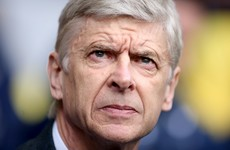 Arsene Wenger becomes Europe's longest-serving manager after Armagh native steps down