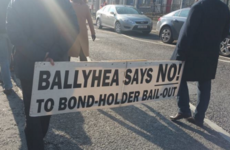 "After five long years, Ballyhea will march to say ""No"" for final time today"