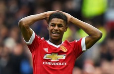 Former 'next big thing' Macheda issues warning to Man United starlet Marcus Rashford