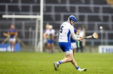 Stunning point from 100 metre free by Gleeson hands Waterford victory over Tipperary