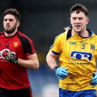 They lost home advantage but Roscommon won third Division 1 game in a row today