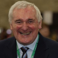 This master dealmaker has some advice for Fianna Fáil about going in with Fine Gael