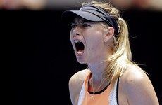 Sharapova schedules press conference amid retirement rumours