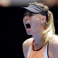 Sharapova schedules press conference amid retirement rumours