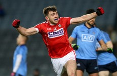 Three senior players in Cork team for Munster U21 opener against Clare