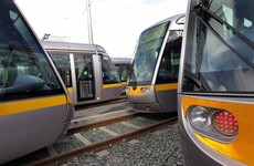 Strikes still set to go ahead after Luas talks end without agreement