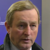 Enda admits he won't be re-elected Taoiseach on Thursday