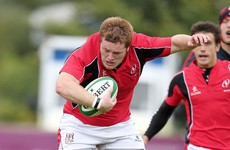Connacht sign Irish tighthead Carey from English outfit Nottingham