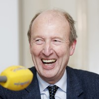 Shane Ross doesn't regret saying the Taoiseach could be a 'political corpse'