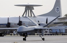 Over 150 killed in drone strike in Somalia - US officials