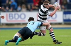 Poll: Should tackling be banned in youth rugby?