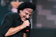 "AC/DC cancels US tour dates as singer warns he faces ""total hearing loss"""