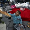 Plan for Greece to send back illegal migrants under 'one-for-one' deal