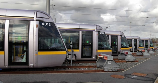 """What employer could meet a 30% pay increase?"" - all-out Luas strike now on the cards"