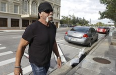 """I was completely humiliated"": Hulk Hogan testifies at sex tape trial"