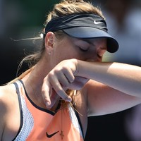Nike suspends relationship with Sharapova after failed drugs test revelation