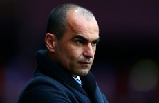 'Roberto Martinez is becoming a joke and an embarrassment at Everton'
