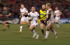 Ulster's brilliant late break, Connacht's epic night in Edinburgh and more Pro12 highlights