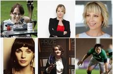 17 Irish women who are absolutely killing it