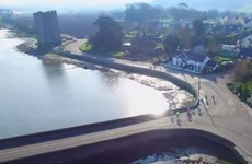 Take a break and watch this gorgeous video of sunny Cork