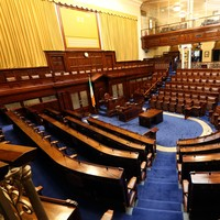 What exactly happens when the new Dáil sits on Thursday?