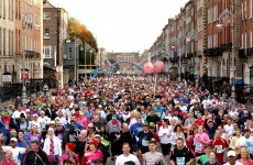 Stay calm and carry on: The unfit runner's guide to surviving the Dublin marathon