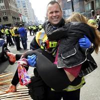 Boston bombing survivor killed in Dubai Ferrari crash