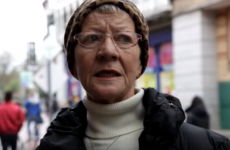 These people on the streets of Dublin were incredibly honest when asked about their lives changing