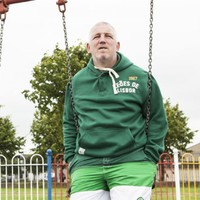Love/Hate actor jailed for four-and-a-half years for armed robbery