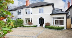 There is lots of space in this Donnybrook home up for grabs