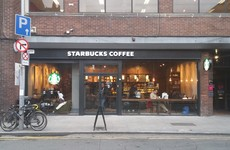 City councillor lodges complaint over new Starbucks in Dublin