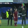 Bernabeu faithful show a rare bit of class by giving Roma legend Totti standing ovation