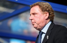 Harry Redknapp the latest to distance himself from the Newcastle job