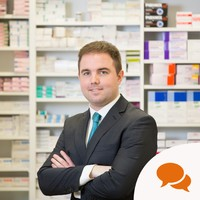 'I've been trying to bring cheap medicine to Irish patients. Too many are struggling to pay'