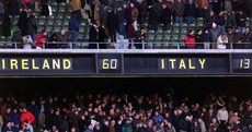 5 thorough Irish beat-downs on Italy to fill you with confidence this weekend