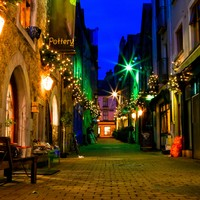 Lonely Planet says these are the top 21 things to do and see in Ireland