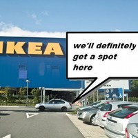 11 things only people who have been to IKEA Hell will understand