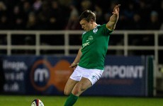 English-born but Irish-qualified, Brett Connon shows value of Exiles system