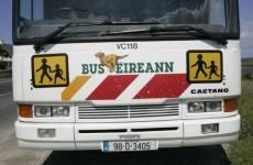 Transport operators launch EU challenge over school transport system