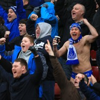 Good news for Premier League supporters as £30 cap on away tickets announced